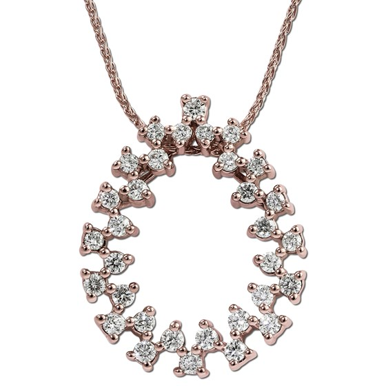 set diamonds fancy diamond necklace crystal detail big buy product tassel