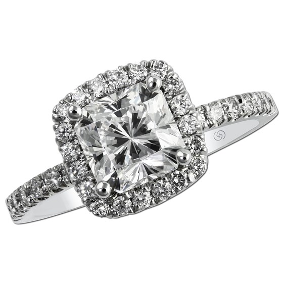 halo rings understanding diamond jewelry bling with estate big ring engagement